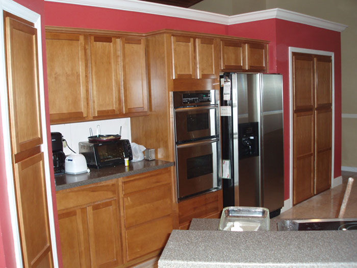 Boca Raton Kitchen Remodeling By Able Quality Services