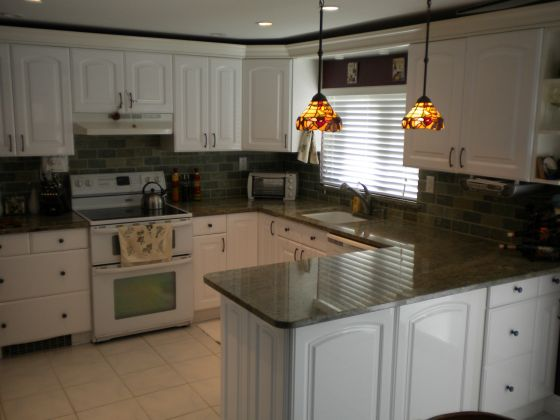 Sunrise Kitchen Remodeling by Able Quality Services
